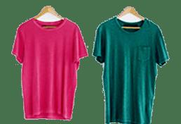 custom college t shirts tirupur