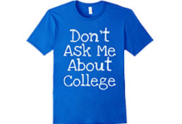 college fest t-shirts