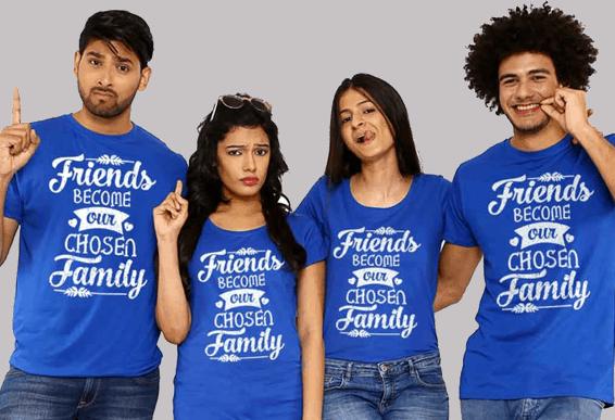 custom college t shirt manufacturers in tirupur