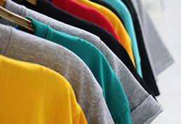 bulk custom printed t shirts in tirupur