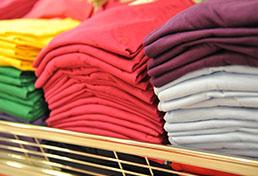 custom t shirts wholesale supplier in tirupur