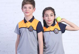 polo t-shirts for kids