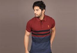 polo t shirt manufacturers in tirupur