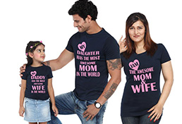 bulk custom printing t shirts in tirupur