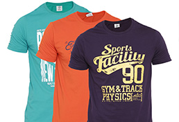best wholesale custom t shirt printing in tirupur