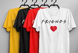 bulk t-shirt printing company in tirupur