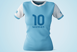 sports t-shirts for women