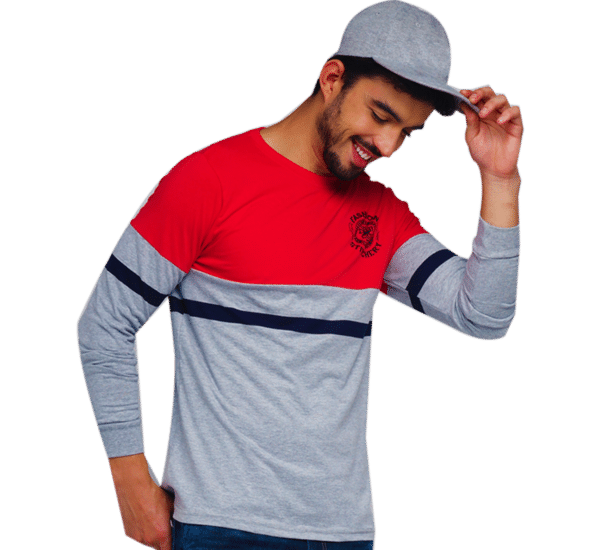 customised t-shirt manufacturing company in tirupur