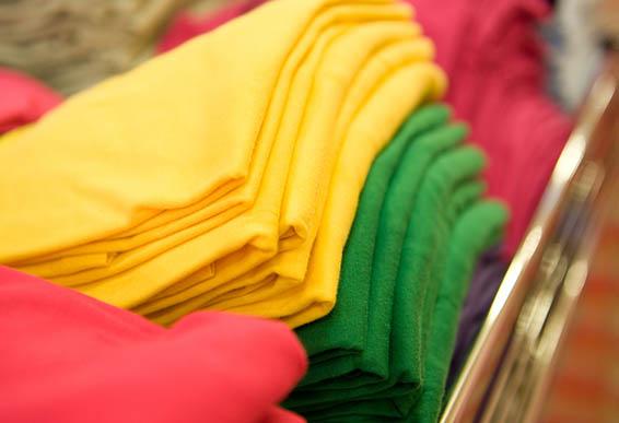 wholesale t shirt manufacturers in tirupur