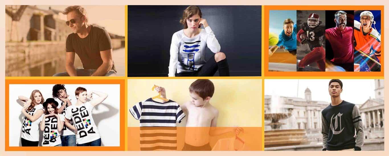 Custom t shirt manufacturer and supplier in tirupur