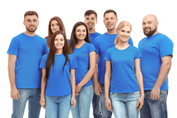 corporate t shirts / promotional t shirts manufacturers