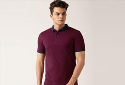 plain polo t shirts manufacturer in tirupur